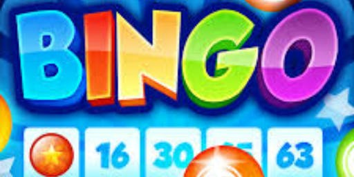 Family Bingo Night With DJ HYPE