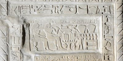 Hieroglyphics for beginners - People and Places