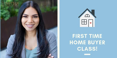 Buyers & Brews - First Time Home Buyer Class tickets