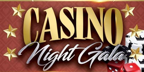 Alabama Veteran Casino Night Gala tickets