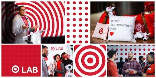 Target Lab x UT Austin