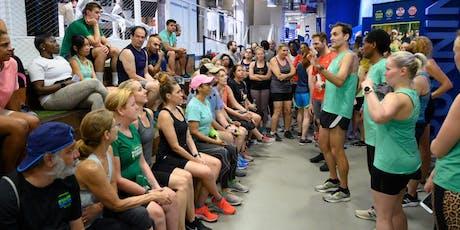 TCS New York City Marathon Estrategia del Recorrido tickets