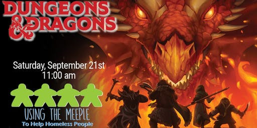 Dungeons & Dragons Open Play