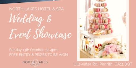 Lake District Event & Wedding Showcase tickets
