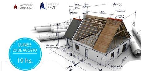 WorkShop|Herramientas para estudiantes y profesionales de la arquitectura  entradas