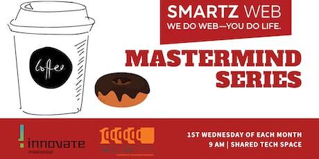 Smartzweb Mastermind Series - Kevin Roberts tickets