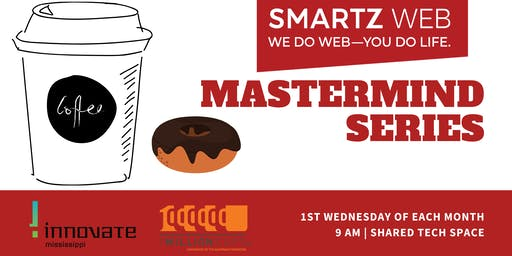 Smartzweb Mastermind Series - Kevin Roberts