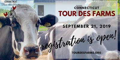 CT Tour des Farms