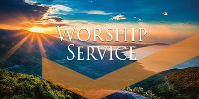 XKL Worship Service