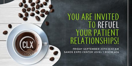 Fueling Your Patient Relationships: A Generational Approach tickets