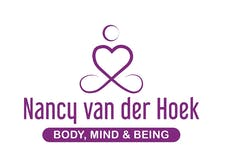 Nancy van der Hoek  Body|Mind&Being logo