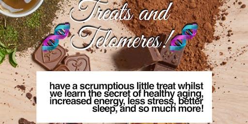 Treats and Telomeres