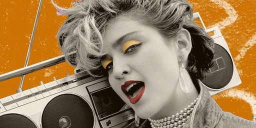 That BIG 80s Party ★ Los Angeles