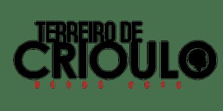 Roda de Samba Terreiro de Crioulo em  São Paulo ingressos