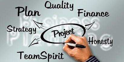 Business Planning & Cashflow Forecasting