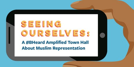 Seeing Ourselves: Black Muslim Representation in the Media tickets