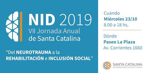 NID 2019 - Santa Catalina