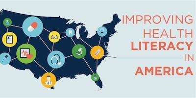 Health Literacy & Its Impact / 1.5  CEU or CH