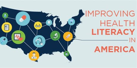 Health Literacy & Its Impact / 1.5  CEU or CH tickets