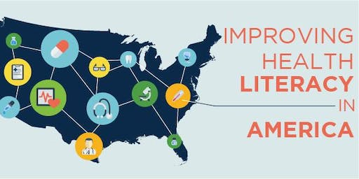 Health Literacy & Its Impact / 1.5  CEU or CH