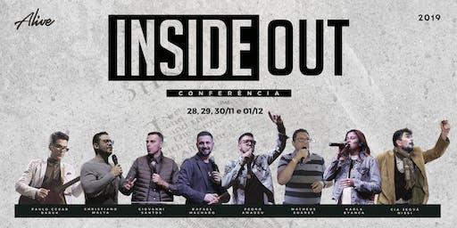 Conferência Inside Out