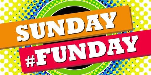 Planning a Sunday Funday Event- Lynn Miller