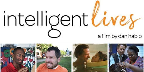 Intelligent Lives Screening tickets