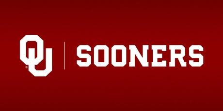 OU Tailgating Event tickets
