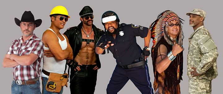 Kool & The Gang with Village People at The Key West Amphitheater image