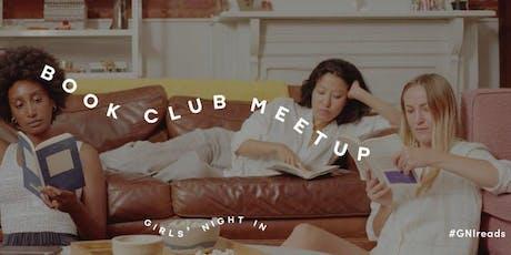 Girls' Night In LA Book Club: Trick Mirror tickets