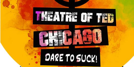 Theatre of Ted: Chicago