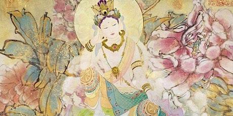 Goddess Bliss Yoga - Nurturing the Sacred Feminine - for Women & Men tickets