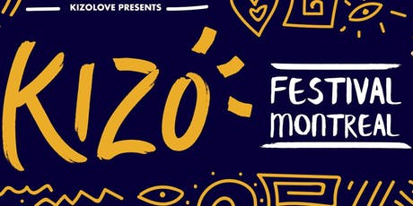 KIZO Festival Montréal 2020 billets