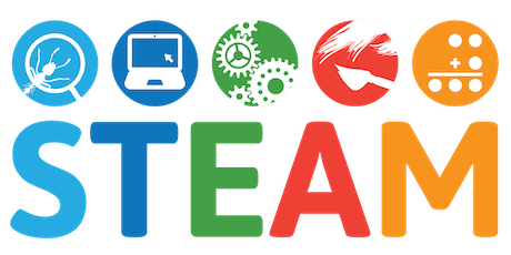 School Age Network: STEAM in the Early Years tickets