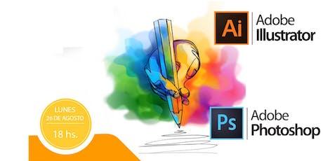 WorkShop|Herramientas para estudiantes y apasionados del diseño y la fotografía entradas