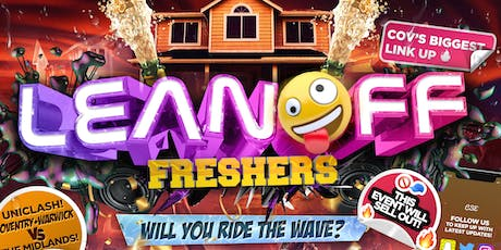 Lean Off : Freshers Edition tickets