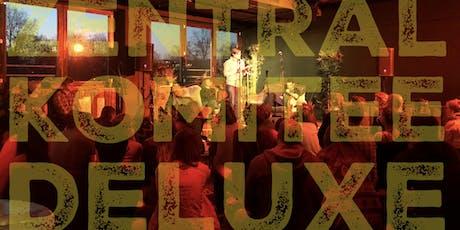 Zentralkomitee Deluxe - Teil 38 tickets