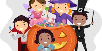 Maggiano's Little Chef's- A Spook-tacular Halloween Cooking Class!