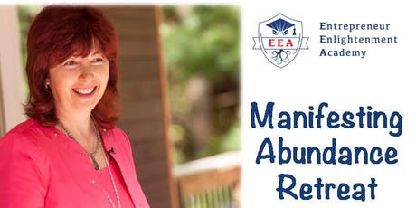 Manifesting Abundance Retreat tickets