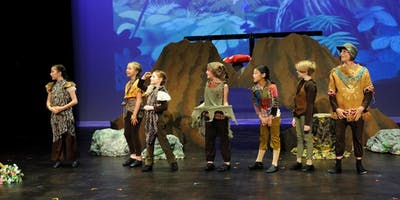 Musical Theatre Dance