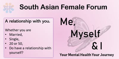 South Asian Female Forum