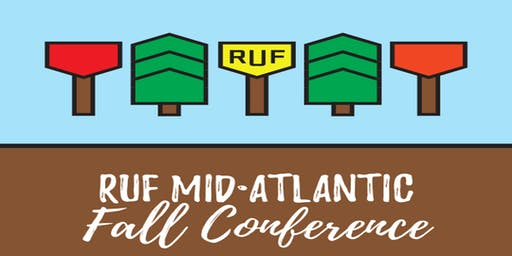 RUF Mid-Atlantic Fall Conference 2019 (#284)