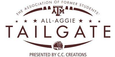 All-Aggie Tailgate @ Georgia 2019