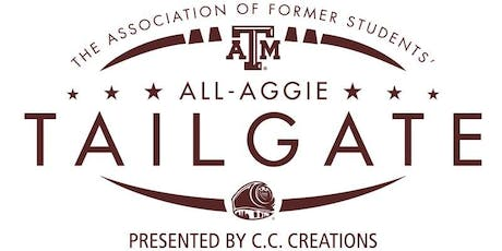 All-Aggie Tailgate @ Georgia 2019 tickets