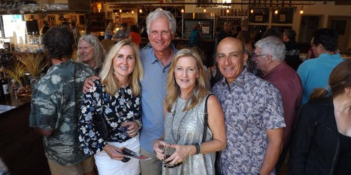 """3rd Annual """"A Toast for Tusks"""""""