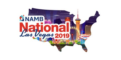 FirstFunding Cocktail Reception at NAMB National 2019 tickets
