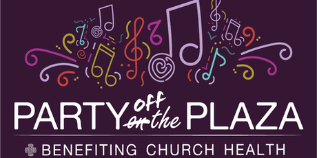Party Off the Plaza tickets
