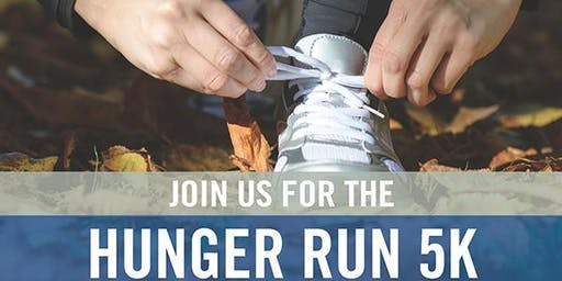 Nashoba Valley Medical Center Hunger Run 5K