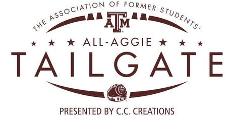 All-Aggie Tailgate @ Ole Miss 2019 tickets