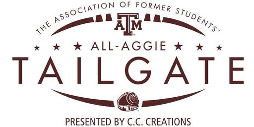 All-Aggie Tailgate @ Ole Miss 2019